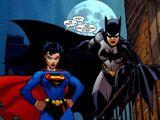 Batwoman (Helena Bertinelli)