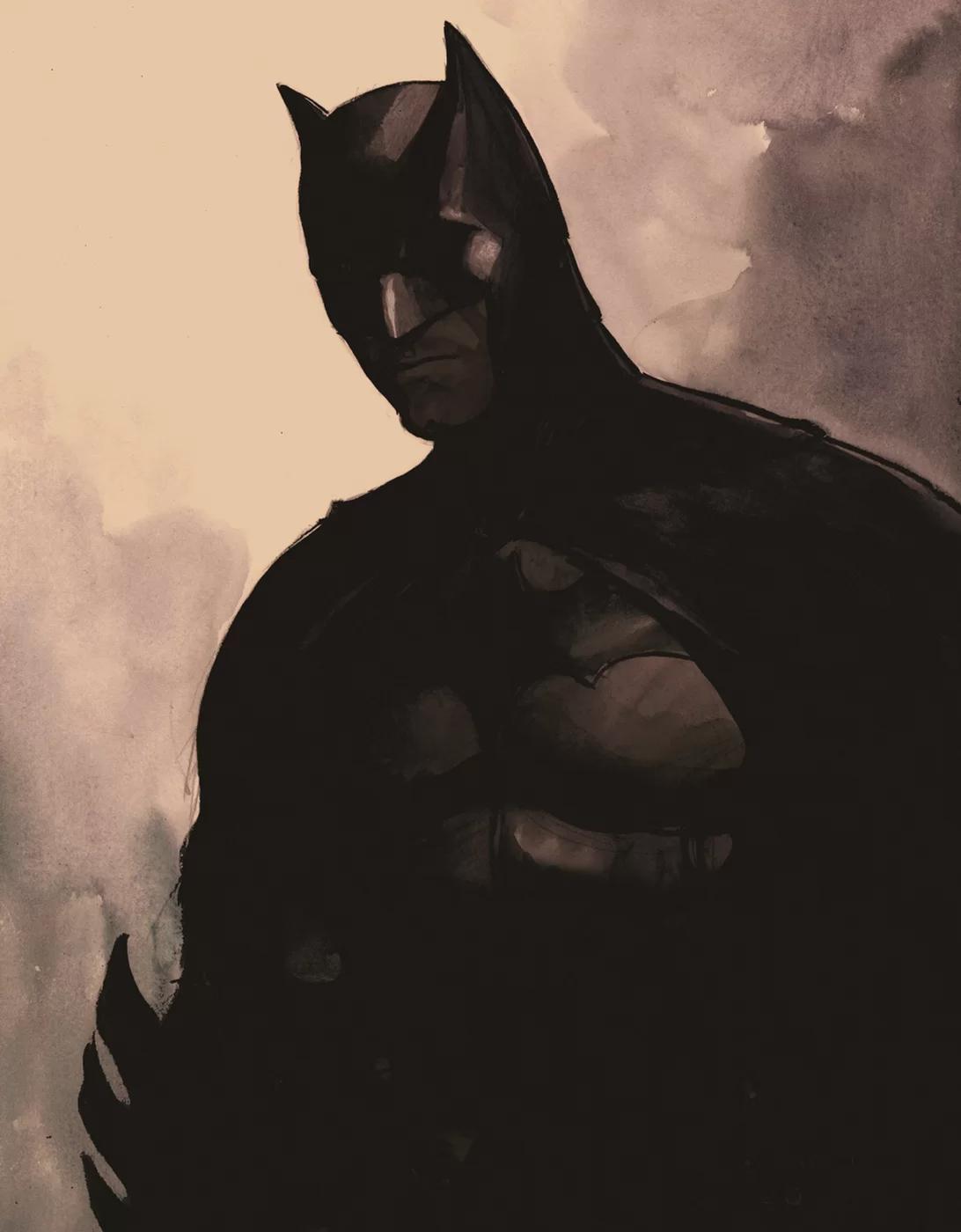 Batman: The Dark Prince Charming (Volumen 1)