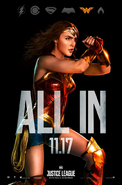 Wonder Woman All In