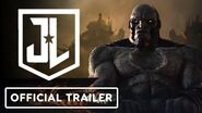 Justice League The Snyder Cut -Trailer