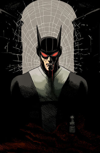 Batman (Justice League: Gods and Monsters)