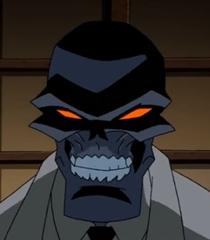 Black Mask (Matsudaverse)