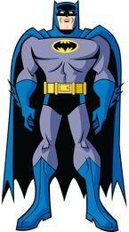 Batman (voice)