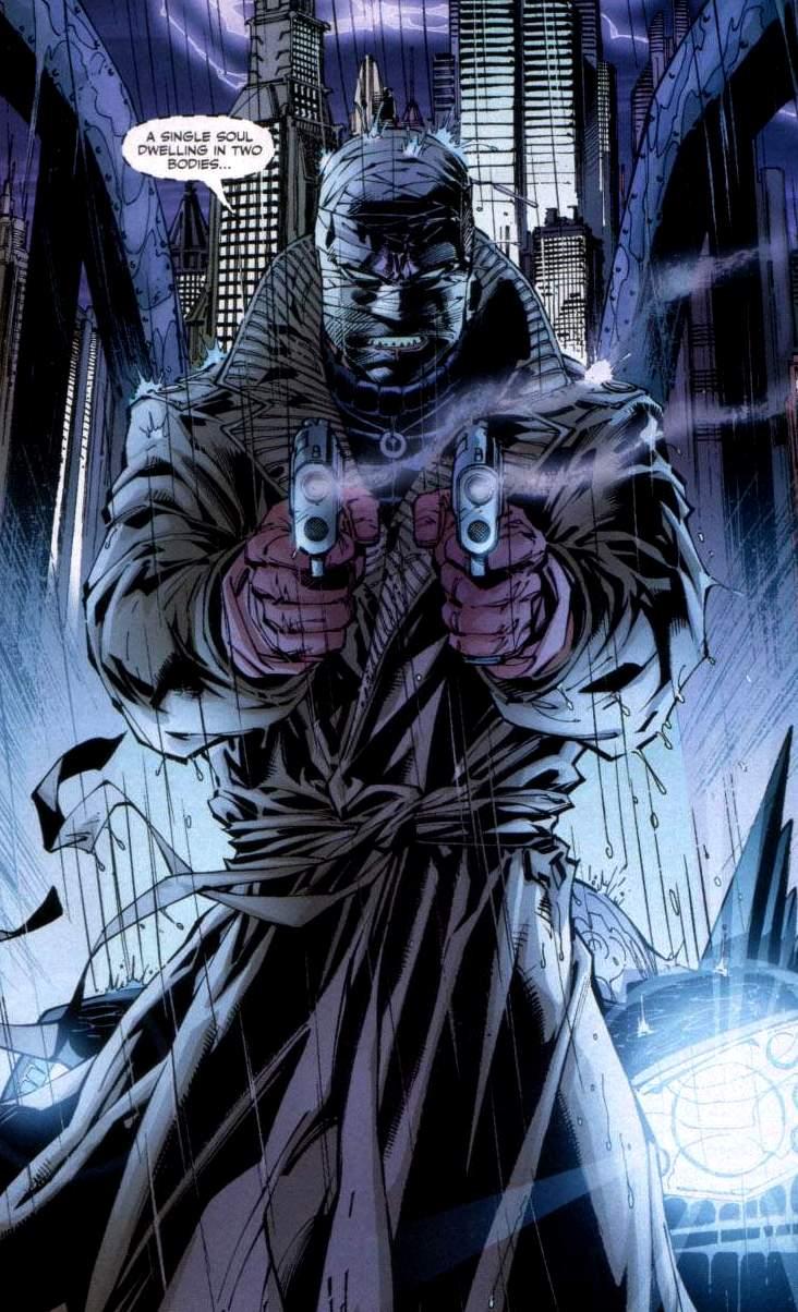 Hush Batman Wiki Fandom