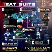 LEGOBatsuits-Batman3 BeyondGotham