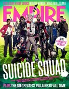 Suicide Squad Empire 3