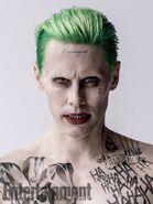 Joker primer plano