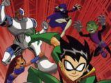 Teen Titans (Serie)