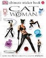 Catwoman Ultimate Sticker Book