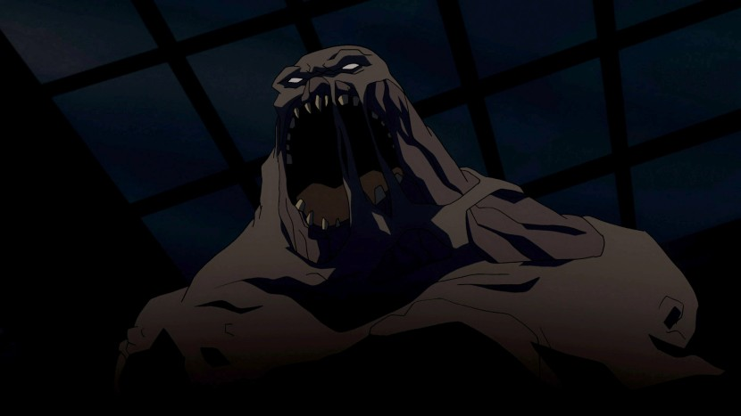 Clayface (Young Justice)