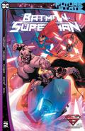Future State Batman Superman Vol.1 2