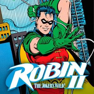 Robin (Volume 1)