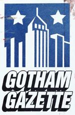 Gatham Gazette The Batman