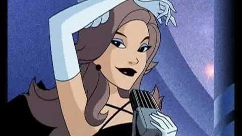 Betcha Never (Original Cut) - Batman Mystery of the Batwoman