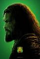 Aquaman JL Poster