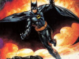 Batman Returns (Comic Adaptation)