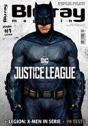 Blu-ray Magazin JL Batman