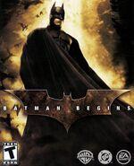 Batman Begins (Video Game)