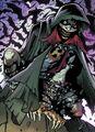 Damian Wayne Dark Multiverse 0001