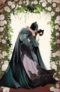 Batman50 The Wedding Album