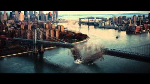 The Dark Knight Rises TV Spot 14