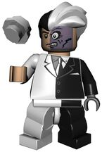 Two-Face (LEGO)