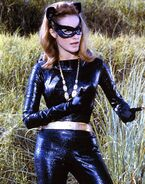 Catwoman (1960s)