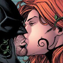 Poison Ivy Batman Wiki Fandom