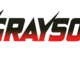 Grayson (Volume 1)