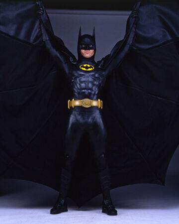 Batsuit Batman Wiki Fandom