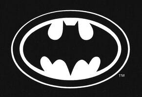 Batman Returns Merchandise logo