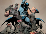 DCeased (Volumen 1)