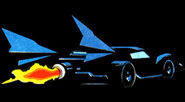 Batmobile 011992