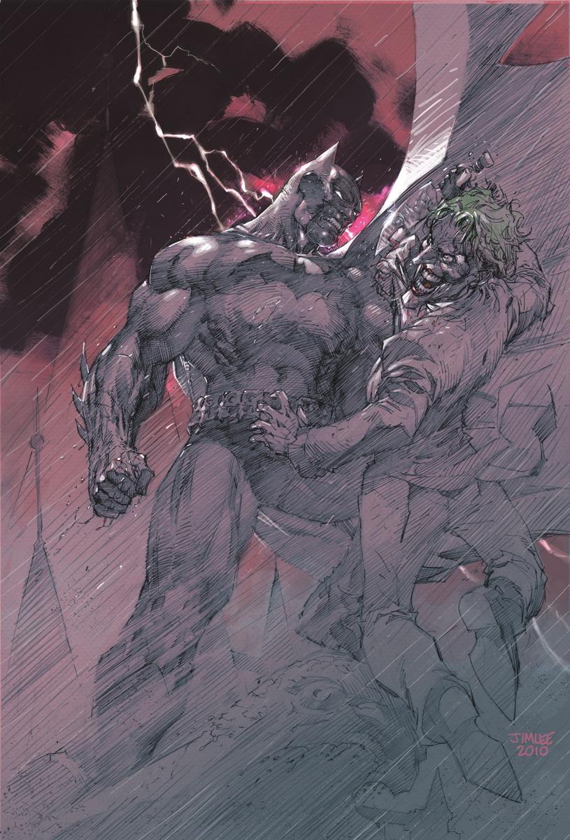 Batman Europa (Volume 1)