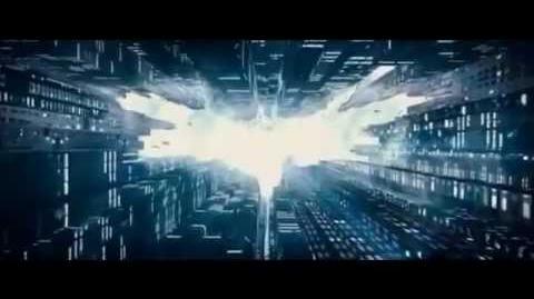 Batman O Cavaleiro das Trevas Ressurge - Trailer dublado