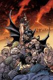 Batman The Return of Bruce Wayne 1 2