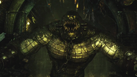 Killer Croc - Batman Arkham Asylum