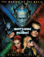 Batman & Robin: The Making of the Movie