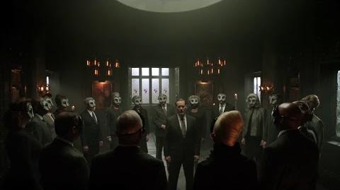Adelanto - Una nueva arma ha llegado a Gotham.