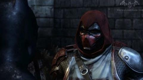 Batman Arkham City - Watcher in the Wings (Azrael) - Side Mission Walkthrough