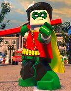 Red Robin lego