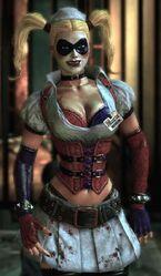 Harley Quinn (Voice)