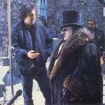 Batman Returns - Burton and DeVito 5