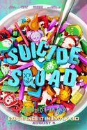 SuicideSquad IMAX