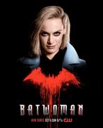 Alice - Batwoman season 1 poster