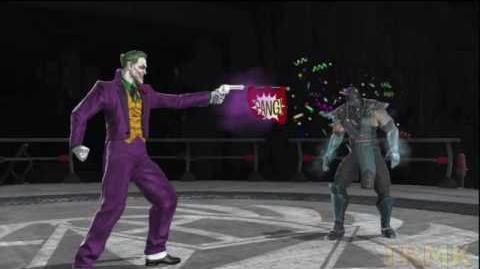 Joker Uncensored Fatality 720p HD