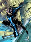 Nightwing by xXNightblade08Xx