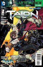 Talon #1