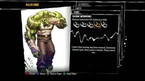 Batman_Arkham_Asylum_-_Patient_Interviews_of_Killer_Croc