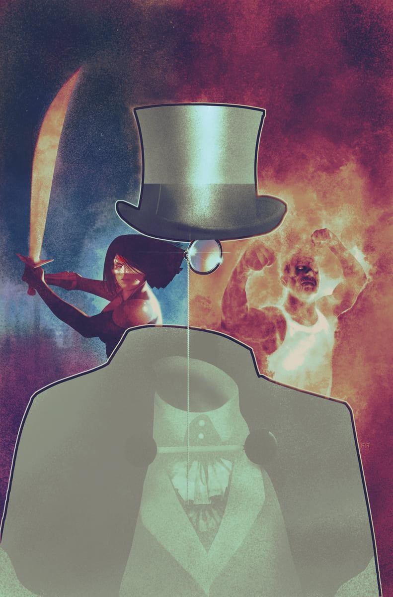 Suicide Squad Black Files (Volumen 1)
